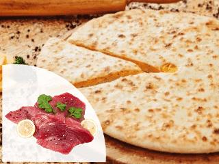 заказать осетинские пироги с мясом