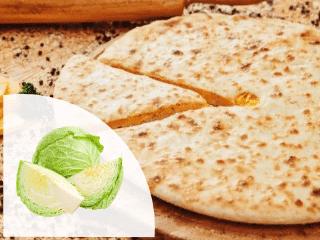 заказать осетинские пироги с капустой