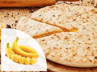 заказать осетинские пироги с бананом и шоколадом