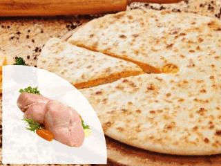 заказать осетинские пироги с индейкой