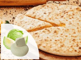 заказать осетинские пироги с капустой и сыром