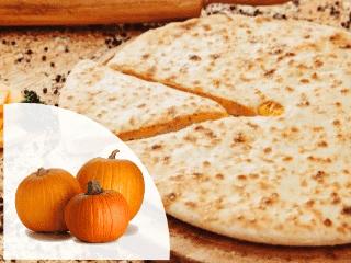 заказать осетинские пироги с тыквой